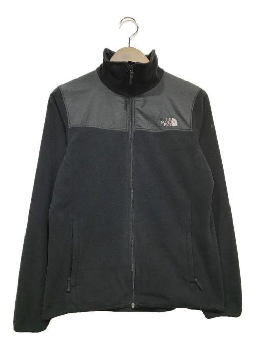 THE NORTH FACE(ザ ノース フェイス)THE NORTH FACE (ザ ノース フェイス) バーサ マイクロ ジャケット ブラック サイズ:Lの古着・服飾アイテム