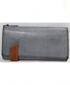CREED(クリード)の古着「HAKU 長財布」|グレー
