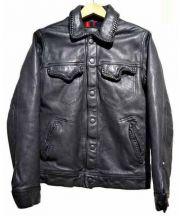 phenomenon beyond description × JONES(フェノメノン ビヨンド ディスクリプション×ジョーンズ)の古着「ジャケット」 ブラック