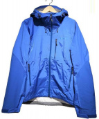 Patagonia(パタゴニア)の古着「Torrentshell Jacket」|ブルー