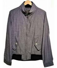 Traditional Weatherwear(トラディショナル ウェザーウェア)の古着「G9 BLOUSON」|グレー