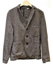 LEVIS VINTAGE CLOTHING(リーバイス ヴィンテージ クロージング)の古着「1920'S WOOL SUNSET COAT」|グレー