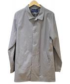 URBAN RESEARCH(アーバンリサーチ)の古着「RCステンカラーコート」