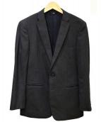 LANVIN COLLECTION(ランバン コレクション)の古着「2Bスーツ」|グレー