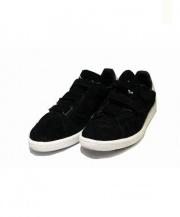adidas Originals by White Mountaineering(アディダス オリジナルス バイ ホワイトマウンテニアリング)の古着「WM STAN SMITH CF」 ブラック