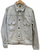 Ron Herman(ロンハーマン)の古着「コンチョボタンデニムジャケット」