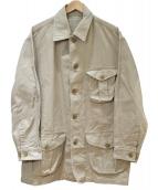 FILSON(フィルソン)の古着「コットンカバーオール」