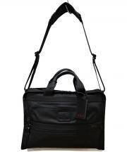 TUMI(トゥミ)の古着「2WAYバッグ」|ブラック