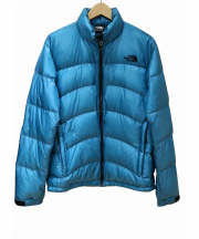 THE NORTH FACE(ザノースフェイス)の古着「アコンガクアジャケット」|ブルー