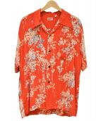 SUN SURF(サンサーフ)の古着「シャツ」