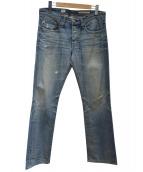 AG (ADRIANO GOLDSCHMIED)(エージー (アドリアーノ ゴールドシュミッド))の古着「デニムパンツ」