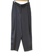 Demi-Luxe BEAMS(デミルクス ビームス)の古着「タックパンツ」