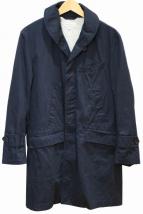 Engineered Garments(エンジニアードガーメンツ)の古着「CHESTER MAC COAT」