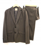 nano&co(ナノアンドコー)の古着「セットアップジャケット」