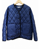 PAR ICI(パーリッシィ)の古着「キルティングジャケット」