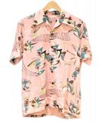 REAL McCOY'S(リアルマッコイズ)の古着「アロハシャツ」
