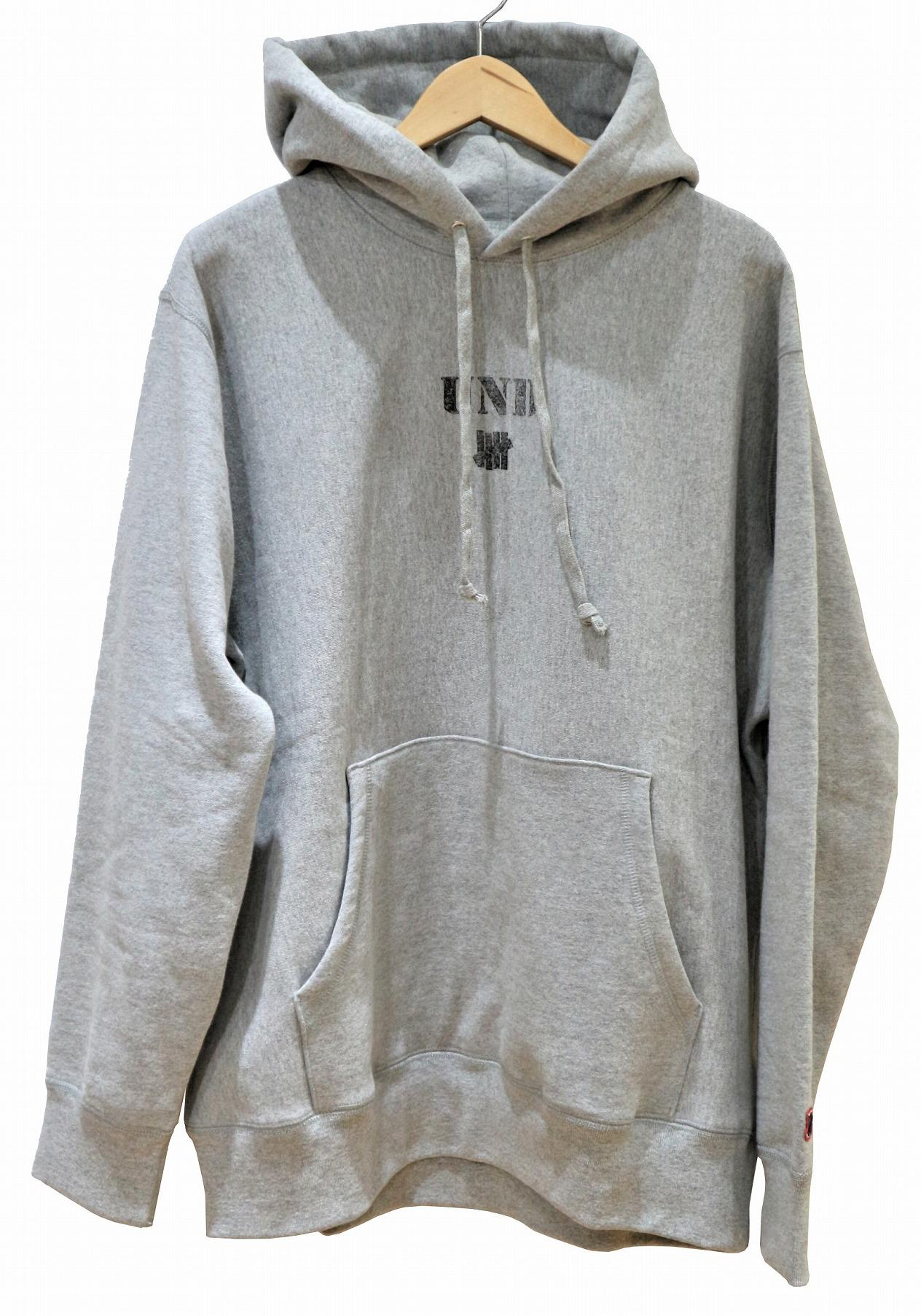 b333c2f6 中古・古着通販】UNDEFEATED (アンディフィーテッド) UND ICON PULLOVER ...