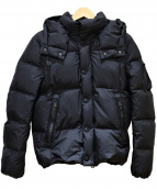 nano・universe(ナノユニバース)の古着「西川ダウンG-2ジャケット」