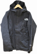THE NORTH FACE(ザノースフェイス)の古着「MOUNTAIN LIGHT JACKET」