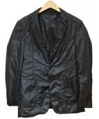 PRADA SPORTS(プラダ)の古着「中綿ナイロンジャケット」