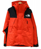 THE NORTH FACE(ザノースフェイス)の古着「Mountain Jacket」