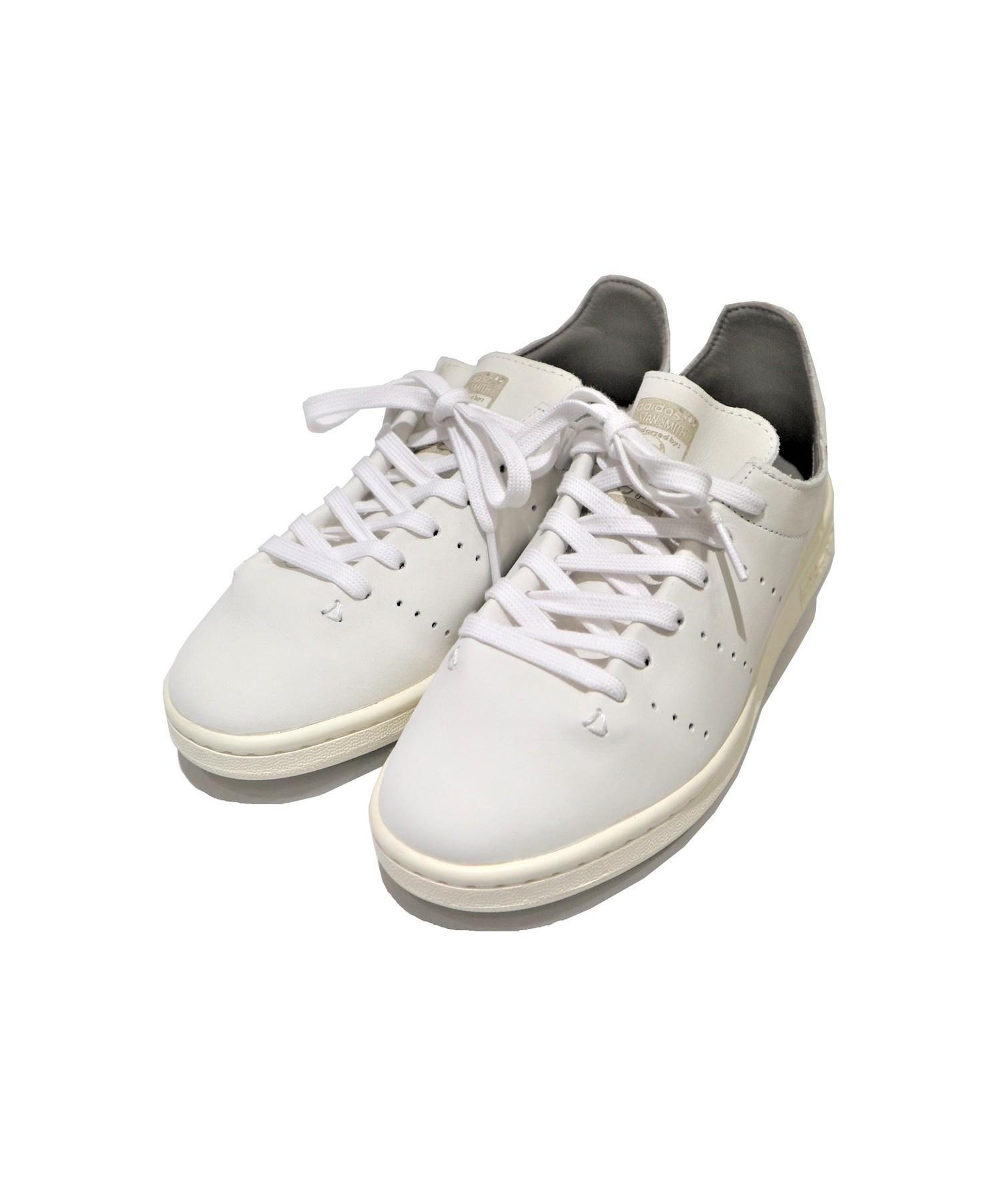 [中古]adidas originals(アディダスオリジナル)のメンズ シューズ STAN SMITH LEA SOCK