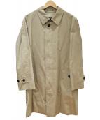 BURBERRY LONDON(バーバリーロンドン)の古着「ライナー付ステンカラーコート」
