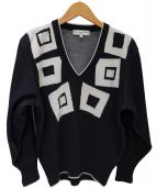 Christian Dior Sports(クリスチャンディオールスポーツ)の古着「90'S古着ニット」