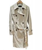 VICKY(ビッキー)の古着「トレンチコート」