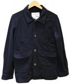 KATO AAA(カトー・トリプルエー)の古着「カバーオール」