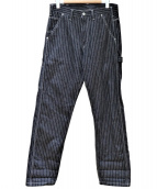 KOJIMA GENES(児島ジーンズ)の古着「ペインターパンツ」