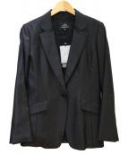 wb(ダブルビー)の古着「テーラードジャケット」