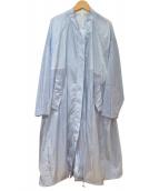 Droite Lautreamont(ドロワット・ロートレアモン)の古着「ナイロンコート」
