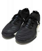 adidas(アディダス)の古着「CrazyTrain Elite」|ブラック