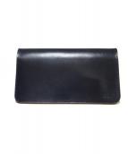 革蛸謹製(カワタコキンセイ)の古着「2つ折り財布」