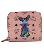MCM(エムシーエム)の古着「2つ折り財布」