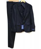POLO RALPH LAUREN(ポロ ラルフローレン)の古着「セットアップスーツ」|ネイビー