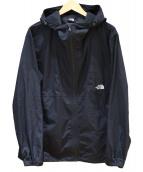 THE NORTH FACE(ザノースフェイス)の古着「コンンパクトジャケット」|ブラック