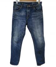 JAPAN BLUE JEANS(ジャパンブルージーンズ)の古着「デニムパンツ」|インディゴ