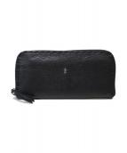 HENRY BEGUELIN(ヘンリーベグリン)の古着「財布」|ブラック