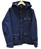 THE NORTH FACE(ザノースフェイス)の古着「ゴアテックスジャケット」|ネイビー