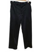 BEAMS(ビームス)の古着「パンツ」|ブラック