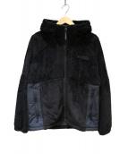 Columbia(コロンビア)の古着「フリースジャケット」|ブラック