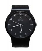 OBAKU(オバック)の古着「腕時計」