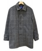 URBAN RESEARCH(アーバンリサーチ)の古着「ウールコート」 グレー