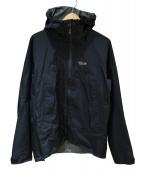 TILAK(ティラック)の古着「ストームジャケット」|ブラック