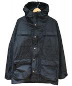 SIERRA DESIGNS(シェラデザインズ)の古着「60/40マウンテンパーカー」|ブラック