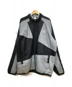 ()の古着「CL ADV unisex bomber jacket」|グレー
