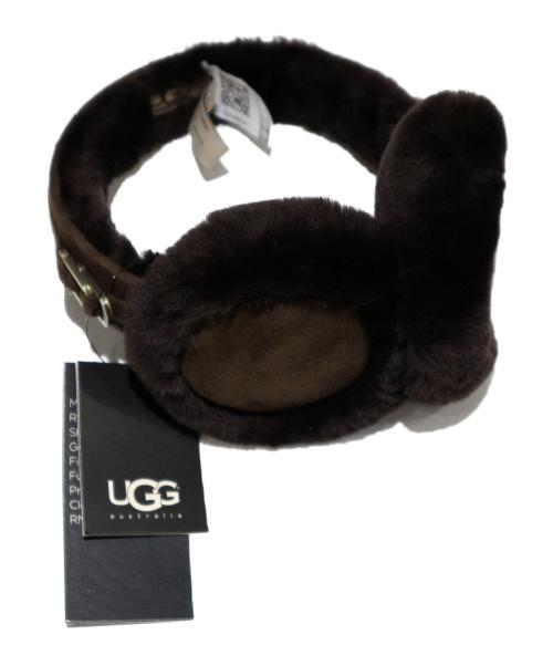 UGG(アグ)UGG (アグ) イヤーマフ 未使用品の古着・服飾アイテム
