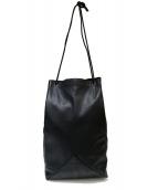 MANUFACTURED BY SAILORS()の古着「SAILOR BAG」 ブラック